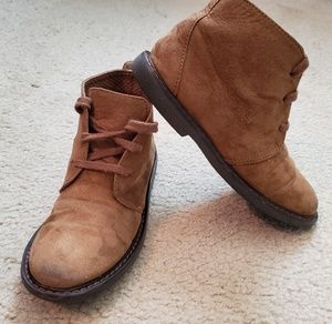 """Toddler Boys Cole Haan Chukka """"Lil Champ"""" Boots"""